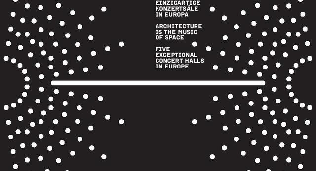 Najlepsze ssale koncertowe Europy. Współczesna architektura i muzyka