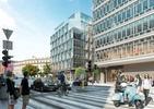 Rozbudowa Centralnego Domu Towarowego. Nowoczesna architektura Warszawy